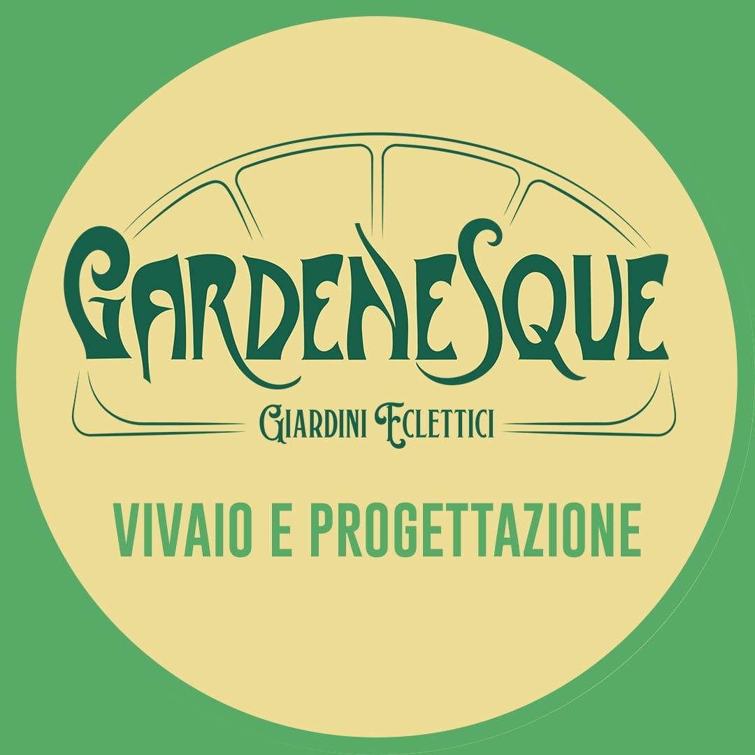 Gardenesque